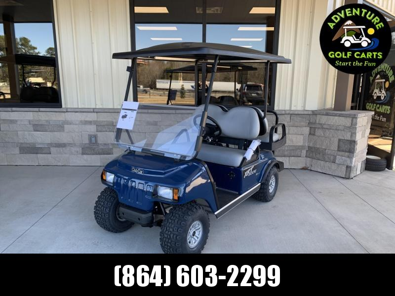 2021 Club Car Carryall 100 (Electric)