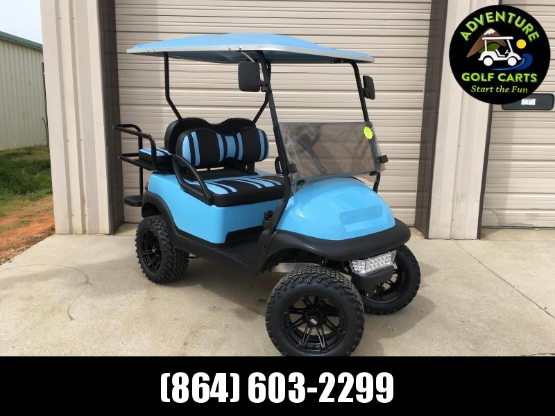 2016 Club Car Precedent Electric