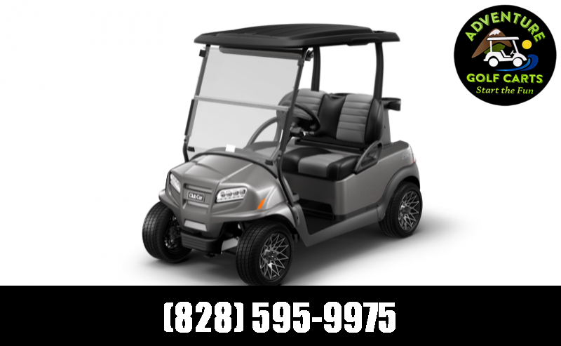 2021 Club Car Onward Lithium Ion Golf Cart - Golf Ready