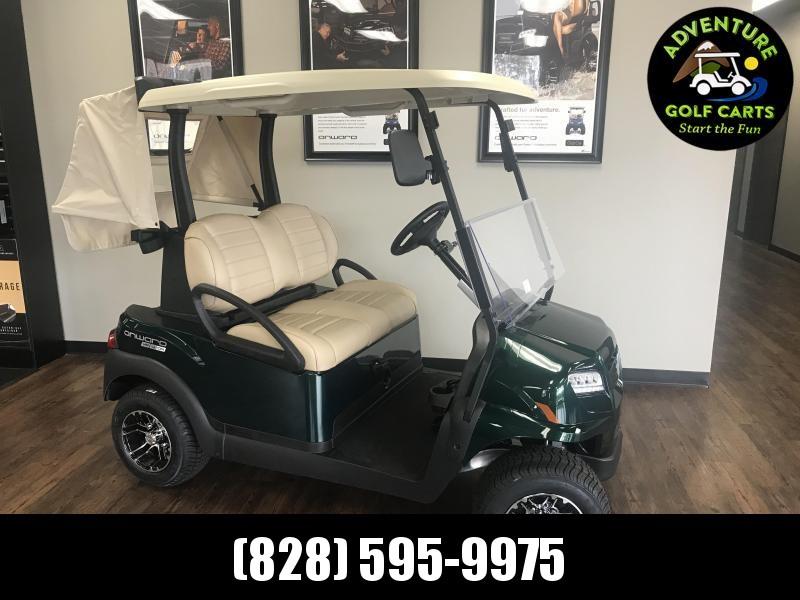 2021 Club Car Onward Lithium Golf Cart - Golf Ready