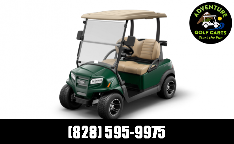 2021 Club Car Onward Lithium Golf Cart - Golf Ready