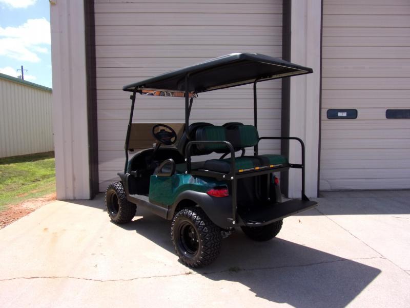 2017 Club Car Golf Cart