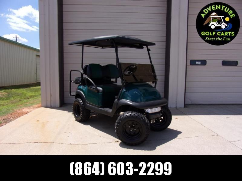 2016 Club Car Golf Cart