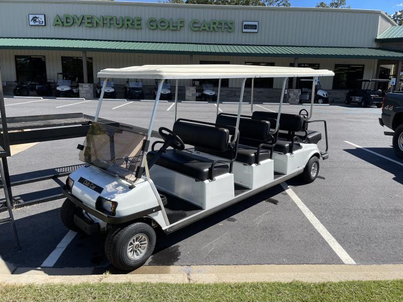 2020 Club Car Villager 8 Golf Cart