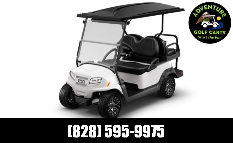 2020 Club Car Onward Electric Golf Cart 4-Passenger