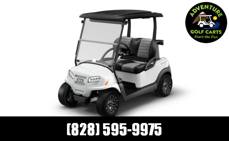 2020 Club Car Onward Gas Golf Cart - Golf Ready
