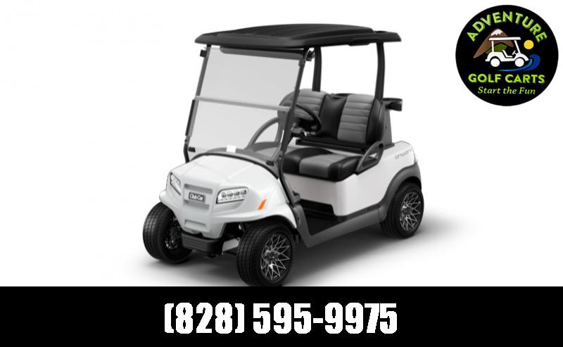 2020 Club Car Onward Gas Golf Cart - Golf Ready