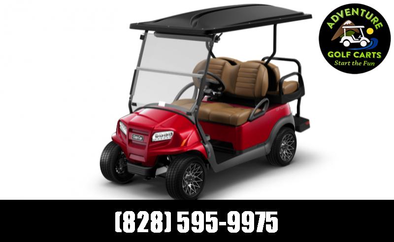 2021 Club Car Onward Gas Golf Cart - 4 Passenger