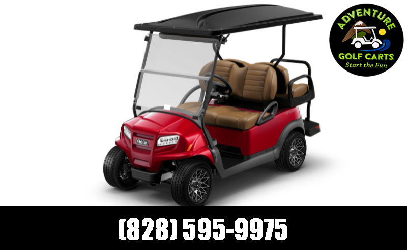 2021 Club Car Onward Gas Golf Cart - 4 Passenger
