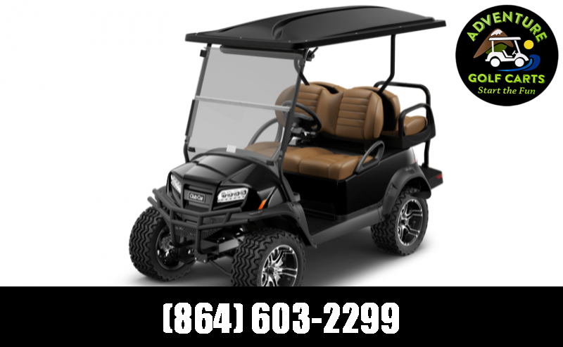 2020 Club Car Onward Lifted Lithium Ion Golf Cart - 4 Passenger