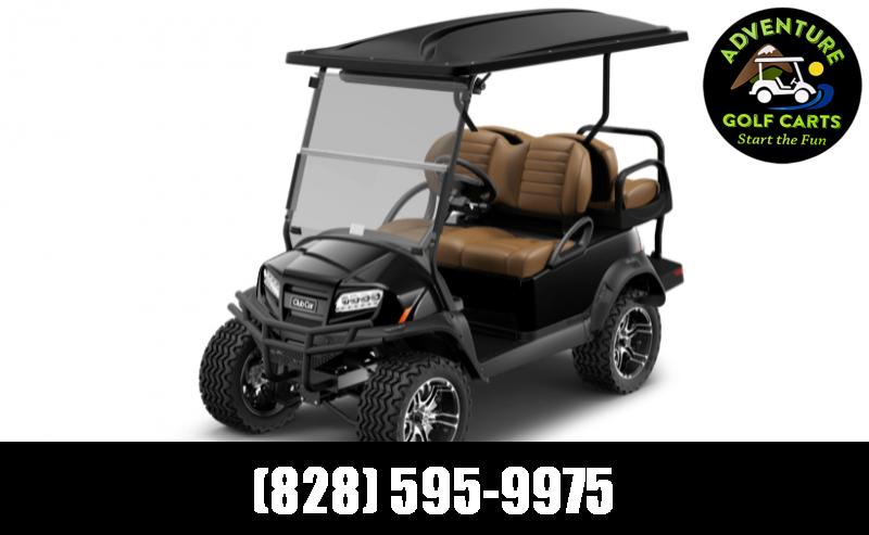 2021 Club Car Onward Lifted Gas Golf Cart - 4 Passenger