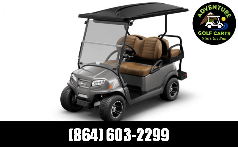 2020 Club Car Onward Gas Golf Cart - 4 Passenger