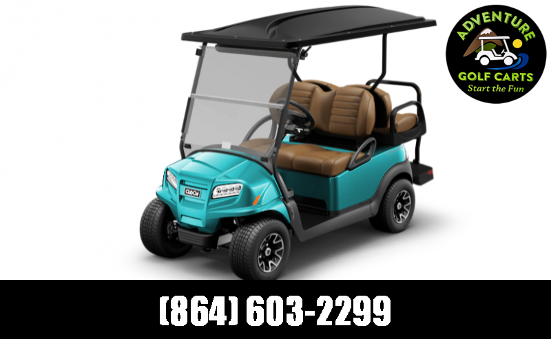 2020 Club Car Onward Gas Golf Cart - 4 Passenger