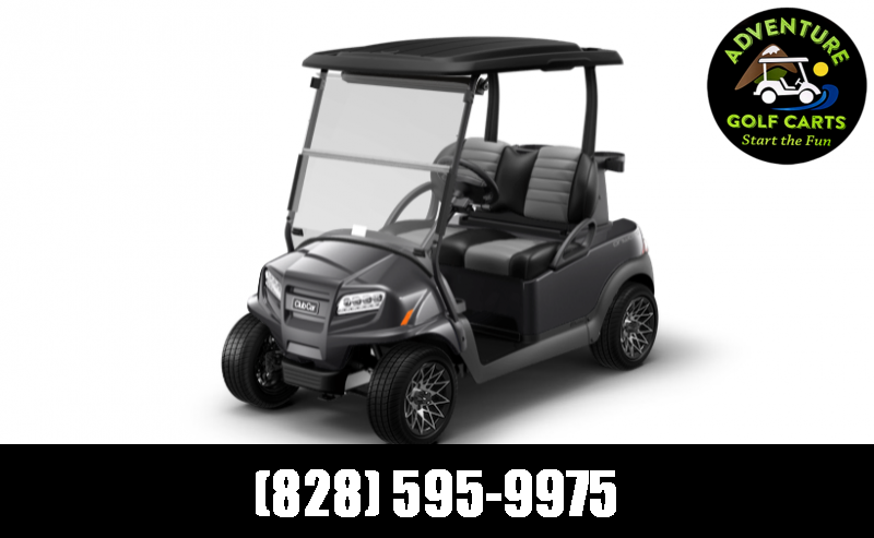 2021 Club Car Onward Gas Golf Cart - Golf Ready