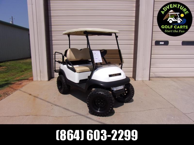 2017 Club Car Precedent Golf Cart