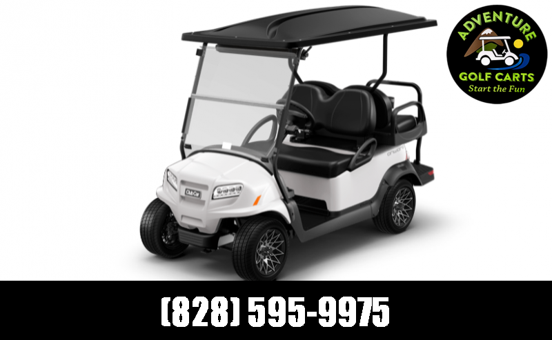 2020 Club Car Onward Gas Golf Cart 4-Passenger