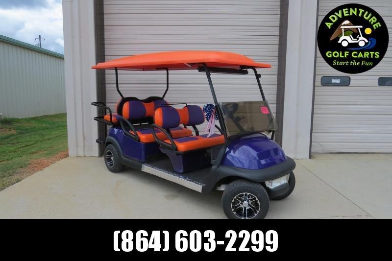 2016 Club Car Precedent Electric Golf Cart