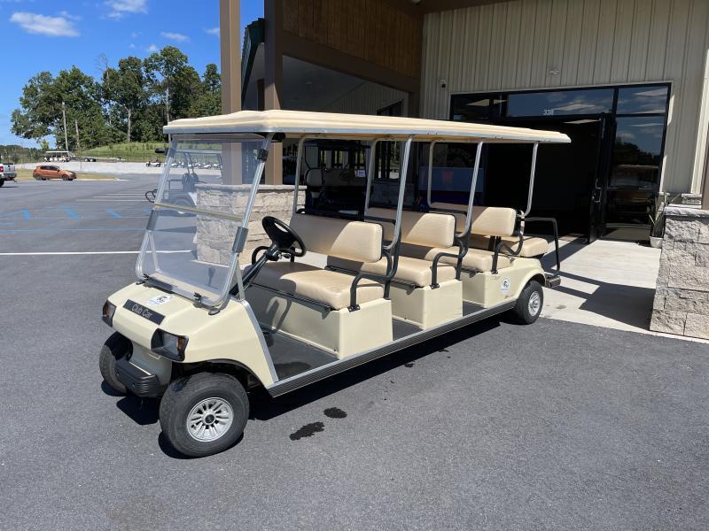 2018 Club Car Villager 8 Golf Cart