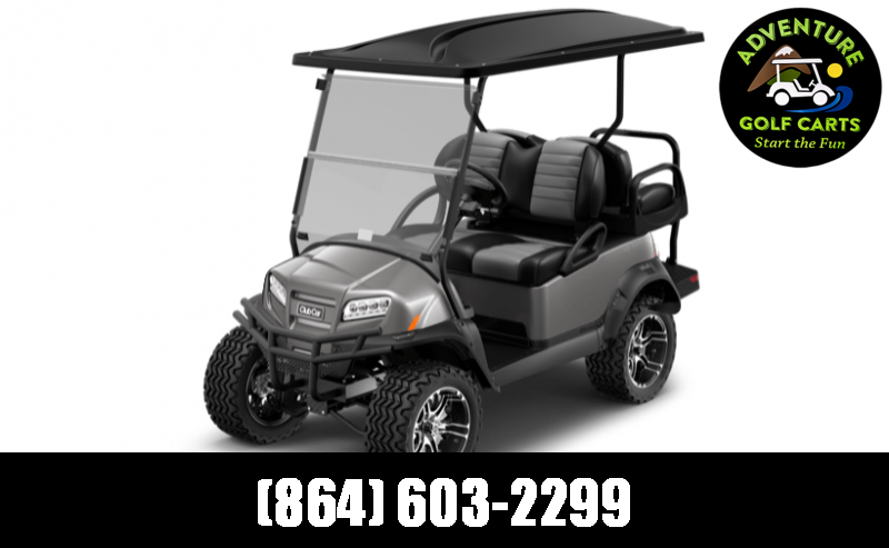 2021 Club Car Onward Lithium Ion Golf Cart - 4 Passenger