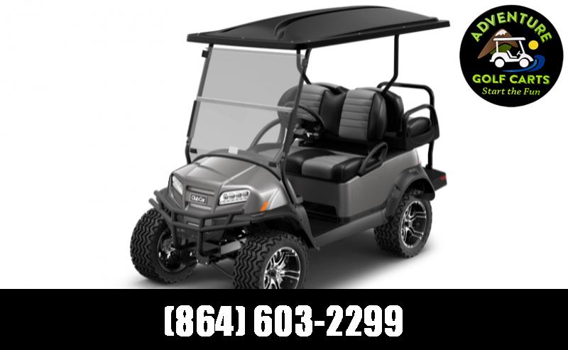 2021 Club Car Onward Lithium Ion Golf Cart - 4 Passenger