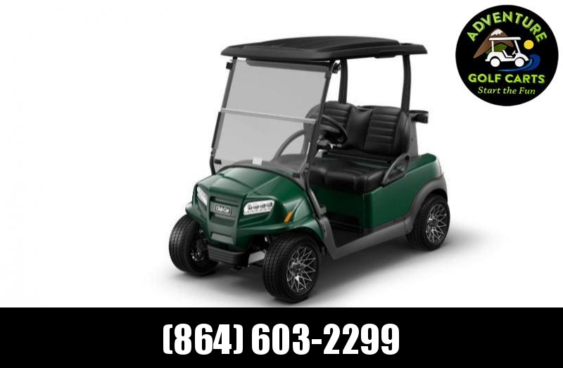 2021 Club Car Onward 2 Passenger FLA HP Golf Cart
