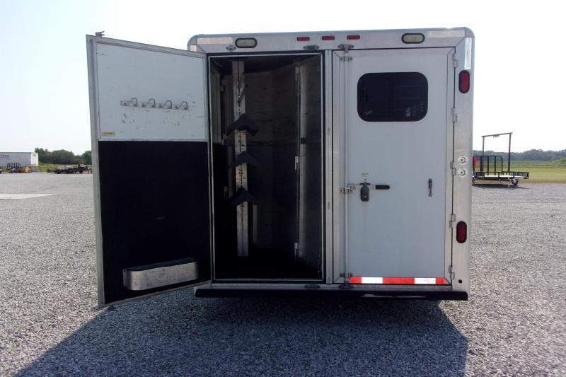 2003 CM NorStar 3H LQ Enclosed Cargo Trailer