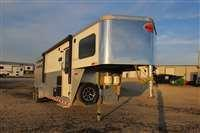 2017 Sundowner Trailers Rancher 20' Stock & 8' SW LQ GN Livestock Trailer