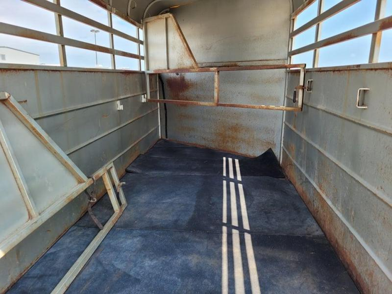 2006 Other 3H Stock/Combo GN Enclosed Cargo Trailer