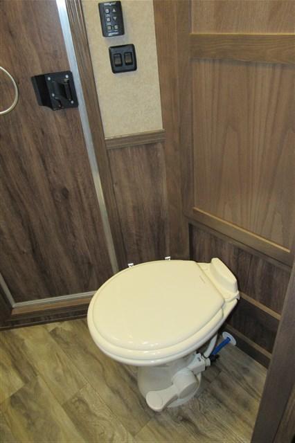 2021 Lakota charger C39 2H w/9' SW Living Quarters Enclosed Cargo Trailer