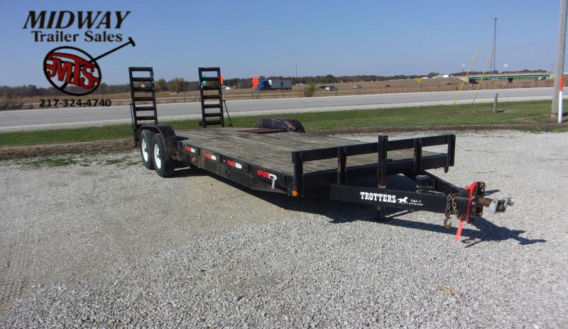 2006 Other 20' Utility BP Utility Trailer