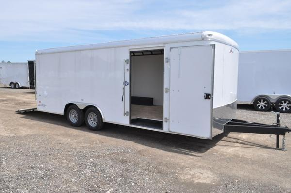 2020 American Hauler 8.5 x 20 Enclosed Car / Racing Trailer For Sale