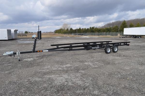 2021 Yacht Club Trailers 24' Tandem Axle Float On Watercraft Trailer For Sale
