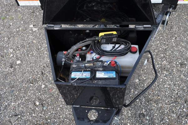 2021 Sure-Trac 7 x 20 Power Tilt 10K Car Hauler for Sale