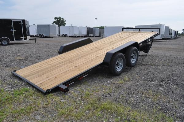 2021 Sure-Trac 7 x 20 Power Tilt 10K Car Hauler for Sale