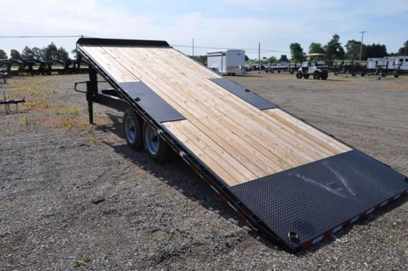 2018 Sure-Trac 8.5 x 22 Power Tilt Gooseneck Trailer For Sale