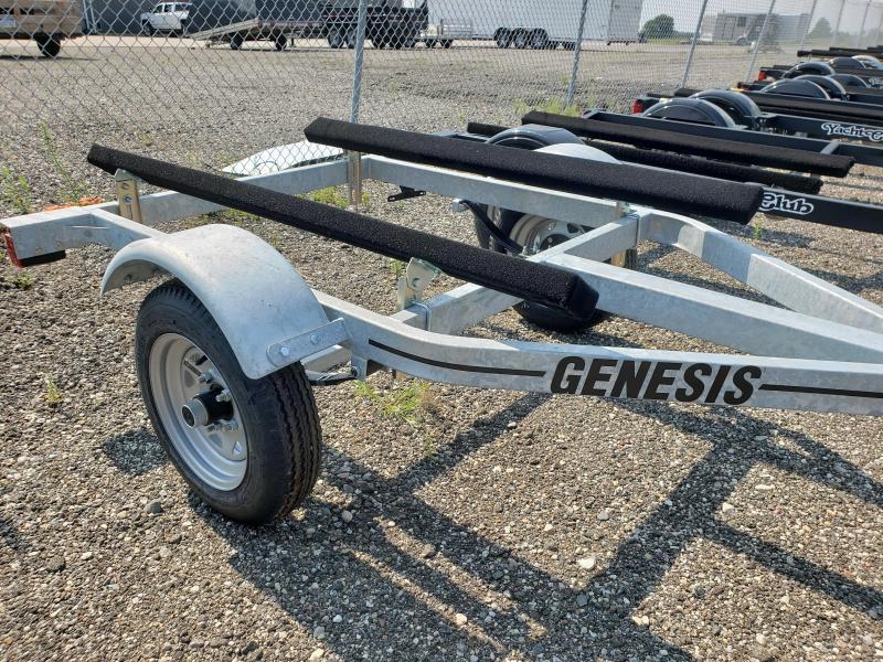 2021 Genesis PWC Single Place Watercraft Trailer For Sale.