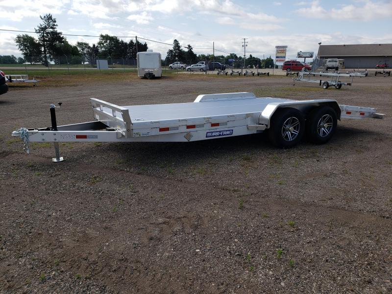 2021 Sure-Trac  Car / Racing Trailer For Sale Michigan.