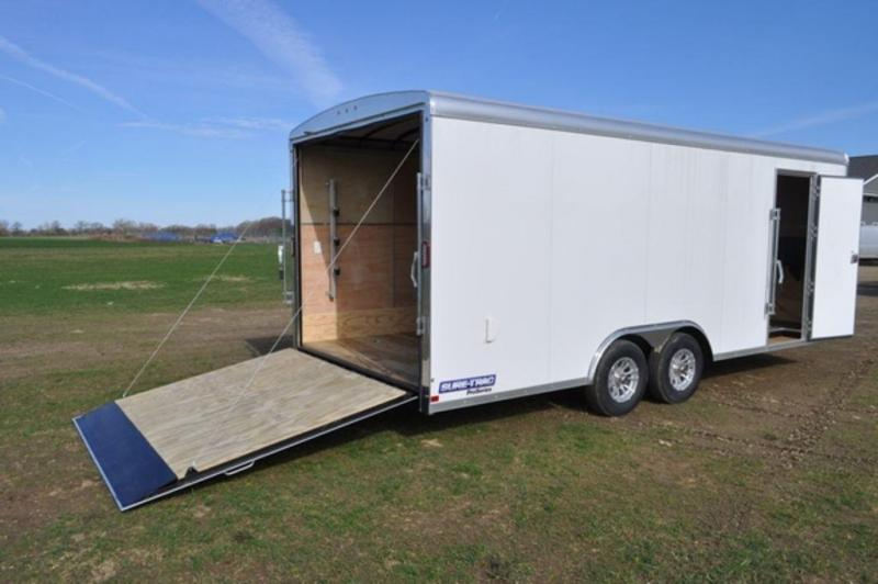 2019 Sure-Trac 8.5 x 20 Pro Series Landscape Trailer For Sale