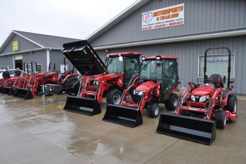 2019 Mahindra Tractors for Sale