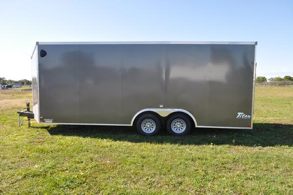 2021 Stealth Trailers 8 5 x 20 Wedge Nose Car Racing Trailer For Sale