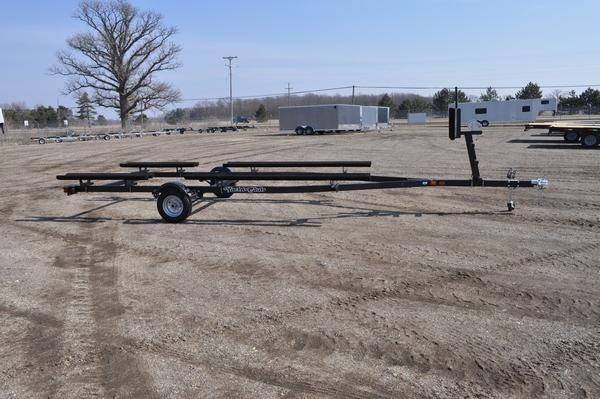 2021 Yacht Club Trailers 20' Float on Single Axle Watercraft Trailer For Sale