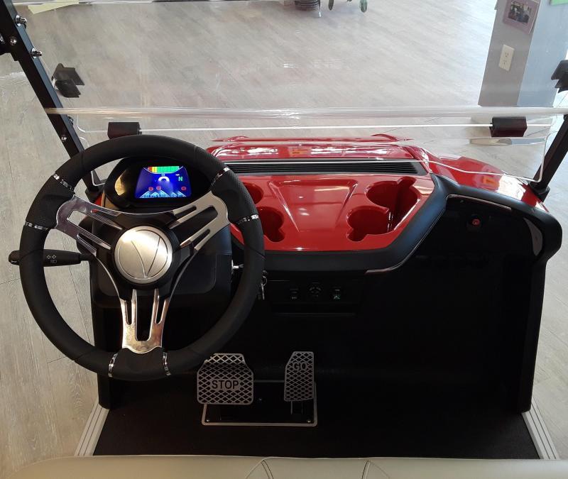 2021 Star Electric Vehicles EV 6 Seat Standard Golf Cart