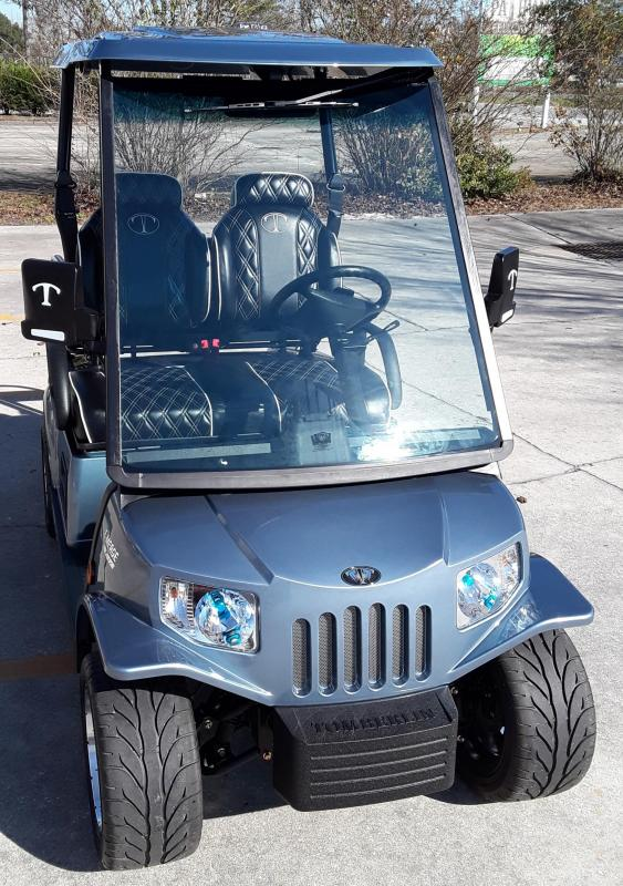 2021 Tomberlin Revenge Golf Cart