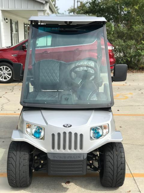 2021 Tomberlin Revenge Golf Cart