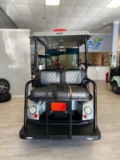 2019 Tomberlin E-Merge Golf Cart