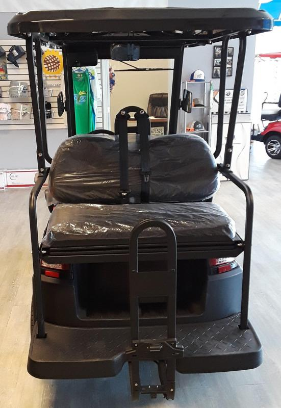 2021 Bintelli LSV4P Golf Cart