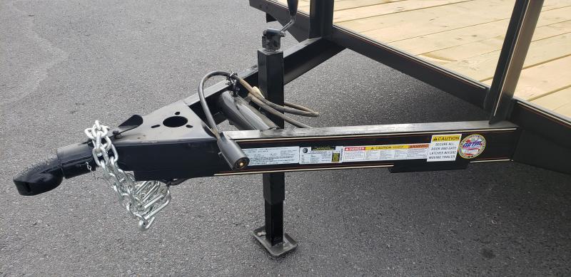 2021 GR Trailers 77X16TA Utility Trailer