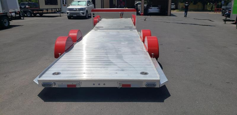 2021 Sundowner Trailers 22 ULTRA SERIES Car / Racing Trailer