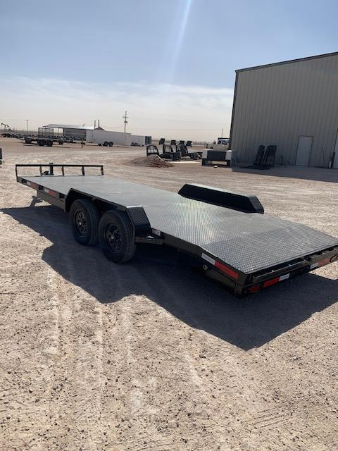 2020 RawMaxx 20x83 Car / Racing Trailer