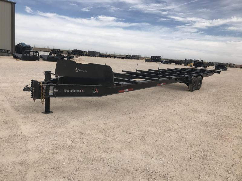 "00535 2021 RawMaxx 40' x 96"" Other Trailer"